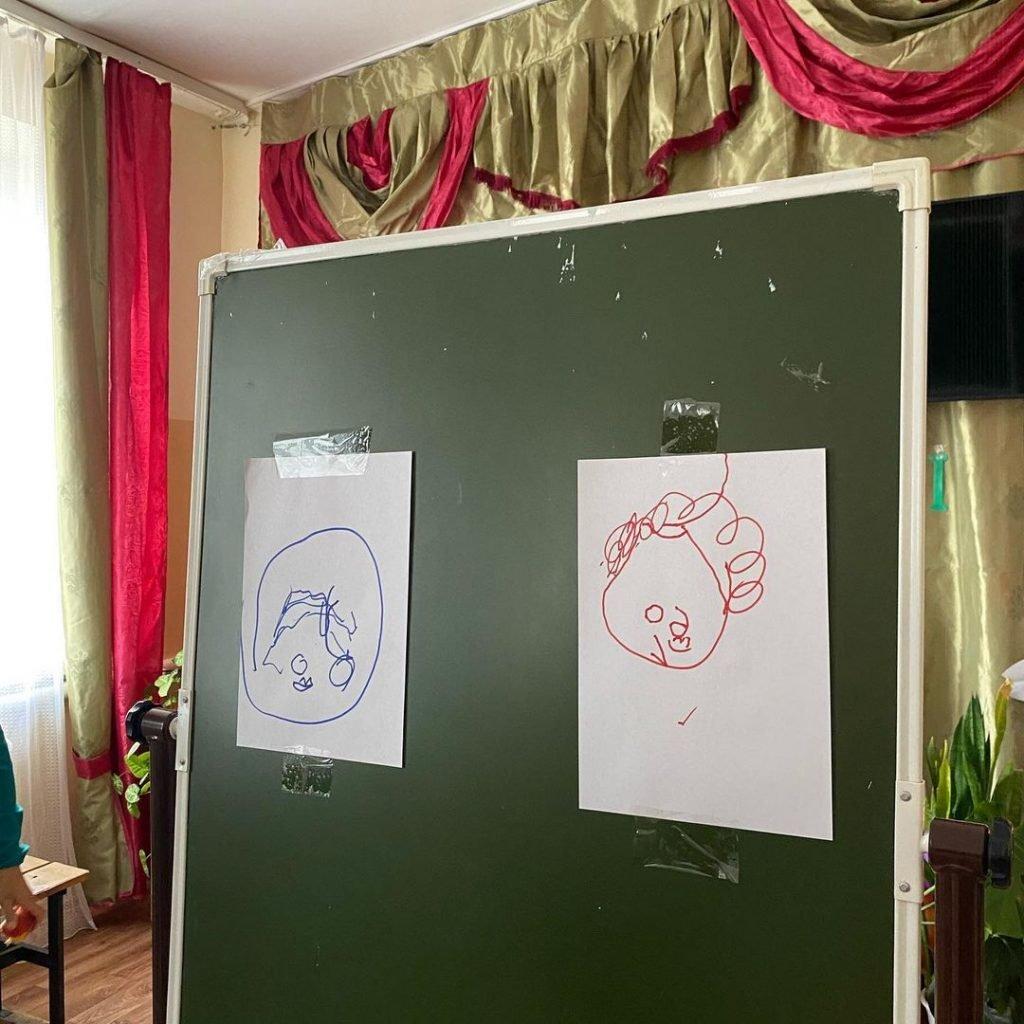 Международный день защиты детей! Поздравления и конкурсы Наши получатели социальных услуг как дети участвуют в конкурсах. (1)